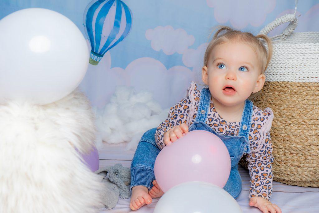 Luchtballon Utrecht kinderfotograaf fotograaf kinderfotoshoot kinderfotografie exclusief uniek origineel